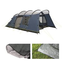 Outwell Whitecove 5 Tent Package Deal 2018