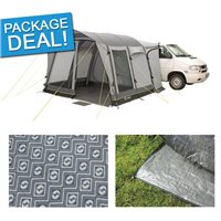 Outwell Country Road SA Drive Away Awning Package Deal 2017