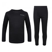 Dare2b Cool Off III Base Layer Set Black