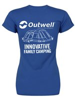 Outwell Branded Women's T-Shirt