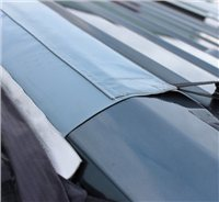 Outdoor Revolution Magnetic Driveaway Awning Strip