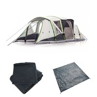 Zempire Aero TL Polycotton Air Tent Package Deal 2018
