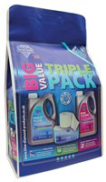 Blue Diamond Bloo 2L Triple Pack Toilet Fluid