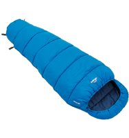 Vango Wilderness Junior Mummy Sleeping Bag 2017