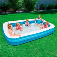 Wet N Wild Jumbo 3m Paddling Pool