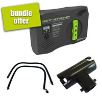 Outdoor Revolution Universal Electric Pump Bundle Offer
