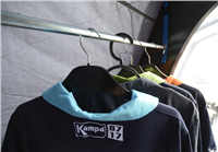 Kampa Dometic Pro Wardrobe Pole