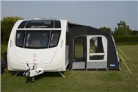 Kampa Dometic Ace AIR Pro 400 Caravan Awning 2020