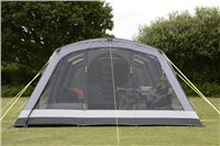 Kampa Dometic Hayling 6 Air Pro Mesh Vestibule 2020