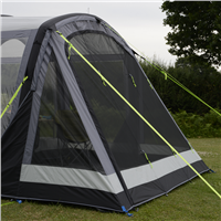 Kampa Dometic Hayling 4/Touring AIR Pro Mesh Vestibule 2020