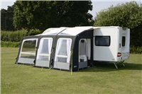 Kampa Rally AIR Pro 260 Plus Caravan Awning 2019