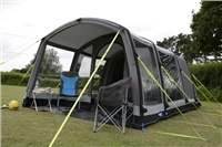 Kampa Dometic Hayling 4 Classic Air Pro Tent Package 2020