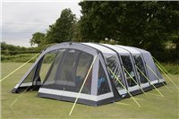 Kampa Dometic Hayling 6 Air Pro Tent 2020