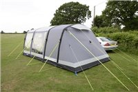 Kampa Dometic Hayling 4 Air Pro Tent 2020