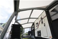 Kampa Dometic Frontier Air Pro 300 Caravan Awning Package Deal 2020