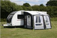 Kampa Dometic Ace Air Pro 300 Caravan Awning Package Deal 2020