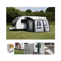 Kampa Ace Air Pro 300 Caravan Awning Package Deal 2019