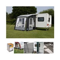 Kampa Dometic Rally AIR Pro 200 Caravan Awning Package Deal 2020