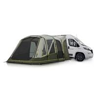 Zempire Roadie 6 PRO Air Drive Away Awning 2019