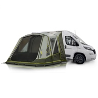 Zempire Roadie 4 PRO Air Drive Away Awning 2018