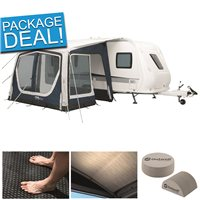 Outwell Ripple 320SA Awning Package Deal 2018