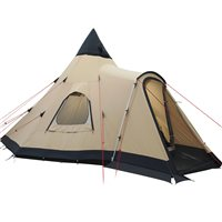 See Sizes u0026 Colours  sc 1 st  C&ing World & 7+ Man Tents | 10 Man Tents | Large Tents | Family Tents Buy ...