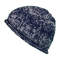 White Rock Knitted Speckle Beanie Hat