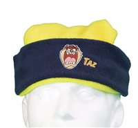 White Rock Looney Tunes - Taz Tassle Beanie Hat