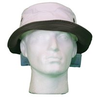 White Rock White Bucket Hat