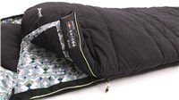 Outwell Camper Lux Double Sleeping Bag 2021