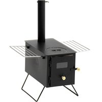 Robens Kobuk Wood Burning Tent Stove