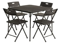 Outwell Corda Picnic Table Set 2018