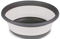 Kampa Dometic Round Collapsible Washing Bowl