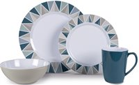 Kampa Apex Heritage Dinner Set 2019