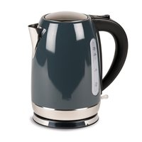 Kampa Dometic Tempest Stainless Steel Electric Kettle EU Plug