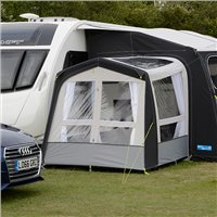Kampa Dometic Rally Pro Annexe 2020 (Option: Pro AIR Conservatory)