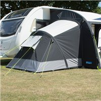 Dometic Rally / Ace Pro Annexe 2021 (Option: Pro AIR Annexe)