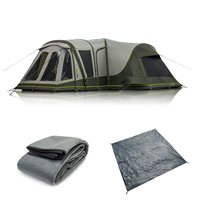 Zempire Aerodome 3 PRO Air Tent Package Deal 2019