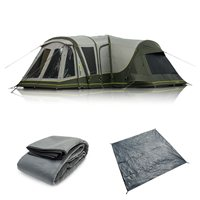 Zempire Aerodome 2 PRO Series Tent Package Deal 2018