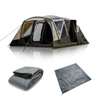 Zempire Aero TL Pro Series Tent Package Deal 2018