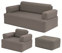 Outwell Lake Inflatable Sofa Set 2019