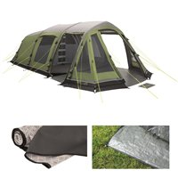 Outwell Penticton 5AC Air Tent Package Deal 2018
