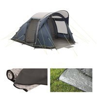 Outwell Bayfield 5A Air Tent Package Deal 2018