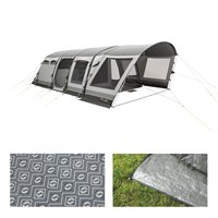 Outwell Ballentine 6SATC Air Tent Package Deal 2018
