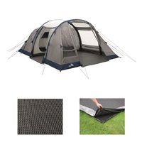 Easy Camp Tempest 600 Air Tent Package Deal 2018