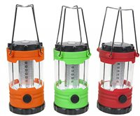 Summit 18 LED Lantern  with Dimmer Function - BOGOF