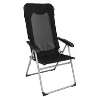 Crusader Lollipop High Back Reclining Chair