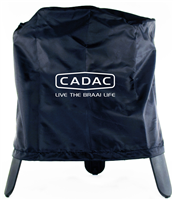 Cadac Safari Chef 2 BBQ Cover 2019