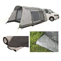 Outwell Scenic Road 300SA Drive Away Awning 2018