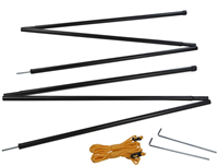 Regatta Canopy Pole Set 2021